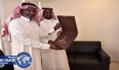 ماجد عبدالله سفيرا لسلامة المرضى
