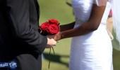 زوجان عاشا علاقة أستمرت خمسة عقود ليفرقهما الموت بـ 8 ساعات فقط