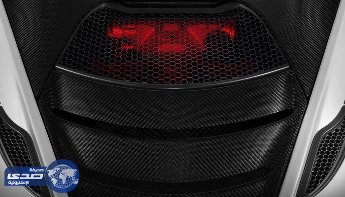 """تدشين السوبركار 750S القادمة بمحرك جديد من """" مكلارين """""""