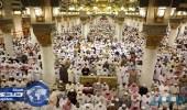 «المسجد النبوي» يطلق حملة «زيارتكم أسعدتنا»