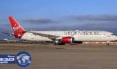 مطارات دبي تسمح بإقلاع «فيرجين اتلانتيك» بعد فحصها