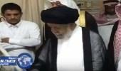 بالفيديو.. الشيخ علي الناصر يزور مصابي رجال الأمن في اعتداءات المسورة