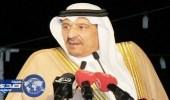 سلطان بن ناصر : الأوقاف أصبحت ضرورة للجمعيات الخيرية وتمركزها بالمناطق الرئيسية سلبي