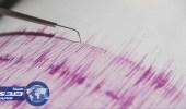 زلزال يضرب سواحل فيجي