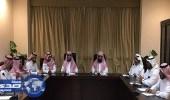 «المدرع» يطالب بعدم زيادة مكبرات الصوت الخارجية لمساجد الطائف
