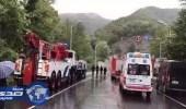 حادث سير في تركيا يقتل 20 شخصاً