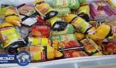 بلدية طبرجل تغلق « 13 » محلاً مخالفاً وتصادر« 150 » كيلو أغذية فاسدة