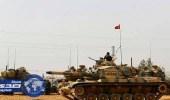 الجيش التركي يقتل 9 عناصر من حزب العمال الكردستاني