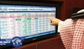 مؤشر الأسهم السعودية يغلق منخفضًا عند 47,81 نقطة