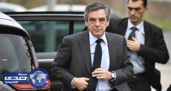 فرنسا: اتهام صديق « فيون » في الوظائف الوهمية