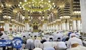 «العبيد» يلتقي المكلفين بإمامة المصلين في صلاة التراويح بالمسجد النبوي