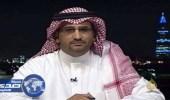 محلل عسكري: رعاية قطر لأي نادٍ سعودي يدعم سعيها لزعزعة أمن المملكة
