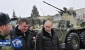 الجيش الروسي يتزود بمعدات لنزع الألغام