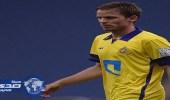 «توماسوف» يرحل عن النصر بسبب أبطال أوروبا