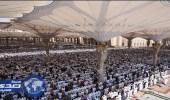 إمام المسجد النبوي يحذر من التحاسد والتبذير والمجاهرة بالعصيان بعد الرزق والأمان