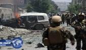 خسائر فادحة بالسفارتين الفرنسية والألمانية بعد انفجار كابول