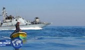 بحرية الاحتلال تعتقل 3 صيادين فلسطينيين قبالة شواطئ غزة