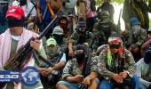 جماعة «الموت» المسلحة تحتجز رهائن بينهم كاهن كنيسة بالفلبين