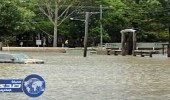 فيضانات شمال شرق البرازيل تودي بحياة 6 أشخاص