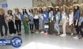 وصول 20 مترشحة لمسابقة ملكة جمال النمسا إلى «جربة» التونسية