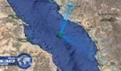 زلزال بقوة 3.2 ريختر يضرب غرب محافظة القنفذة