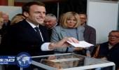 فرنسا :65.30 % نسبة المشاركة في الجولة الثانية من انتخابات الرئاسة