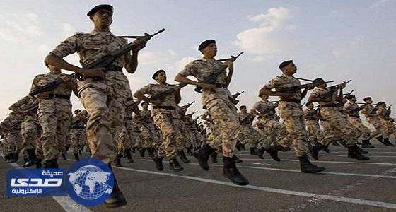 بدء القبول لخريجي الجامعات للالتحاق بالخدمة العسكرية