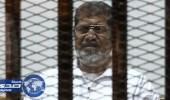 الجنايات تنظر إعادة محاكمة الرئيس المصري المعزول في «اقتحام السجون»
