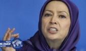 """مريم رجوي : فشل المرشد هو قرب لنهاية نظام ولاية الفقيه """" حسن روحاني """""""