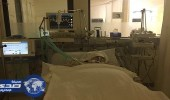 بالفيديو.. أسرة مواطنة مصابة بالسمنة المفرطة تناشد الجهات العليا بعلاجها في الخارج