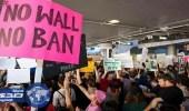 نظر الاستئناف على حظر دخول مواطني 6 دول الى امريكا