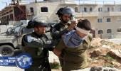 قوات الاحتلال تعتقل فلسطينيين من مخيم جنين بالضفة