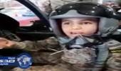 بالفيديو.. شاعر «عاصفة الحزم» للمواطنين: لا تنسوا الدعاء لجنود الحد الجنوبي