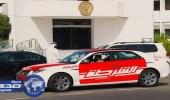 مطاردة بين شرطة أبو ظبي وشخص مخالف تتسبب في وفاة وإصابتين