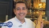 تونسي يجتمع بمساعدي الرئيس الفرنسي لتزويد الإليزيه بالخبز