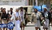 ميليشيا الانقلاب تنهب المساعدات الدولية لاستمرار معاناة اليمنيين