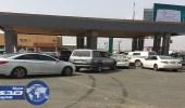 تفاقم أزمة البنزين في جازان