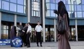 محكمة هولندية تؤيد قرار قطع المساعدات عن مسلمة بسبب نقابها