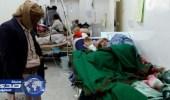 الكوليرا يحصد أرواح 186 يمنيا و14 ألف مشتبه بإصابته