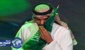 حسين الجسمي في الرياض: أعتز وأفتخر بحبي لهذا الوطن الغالي