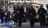 رجل يحمل سكينا يحتجز رهائن داخل مركز توظيف في بريطانيا