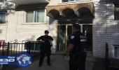 اعتقال 3 نساء مشتبه بتورطهن في هجوم متشجن