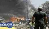 انفجار عبوة ناسفة بسيارة في ريف إدلب