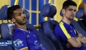 مهاجم النصر يعلن رحيله عن الفريق