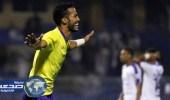 هزازي النصر يقترب من الدوري الاماراتي