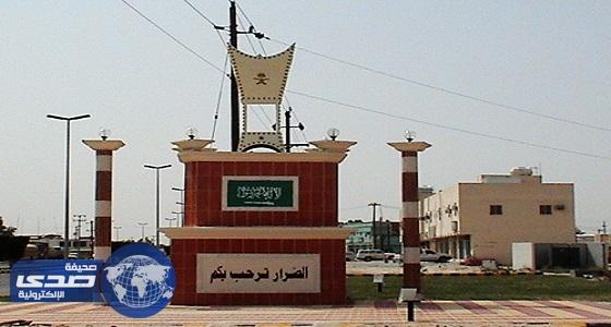 رئيس بلدية الصرار يرفع شعار «طعام آمن ونظيف» استعدادا لعيد الفطر