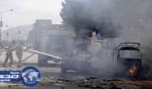 ارتفاع حصيلة ضحايا التفجيرات في باكستان إلى 57 قتيلاً