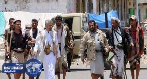 «عسكر»: أكثر من 300 مسجد ومركز لتحفيظ القرآن تفجرها المليشيا الانقلابية