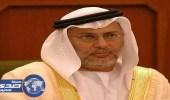 قرقاش: قطر يائسة بدون محيطها وتصعيدها الإعلامي يؤجج المشاعر