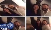 بالفيديو.. قصي خولي ينشر مقطع له من دولة أوروبية